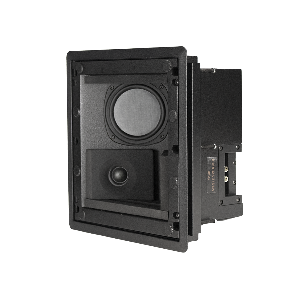 dARTS CI140 In-Ceiling Speaker